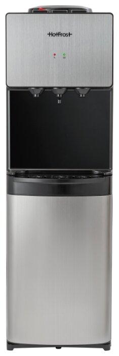 Напольный кулер HotFrost V400BS