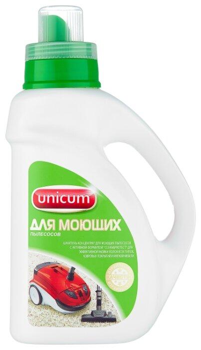Unicum Средство для моющих пылесосов