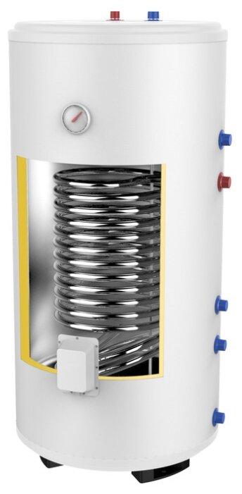 Накопительный косвенный водонагреватель Termica AMET 200 INOX — цены на Яндекс.Маркете