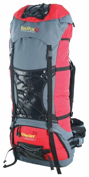 Рюкзак RedFox Glacier 70