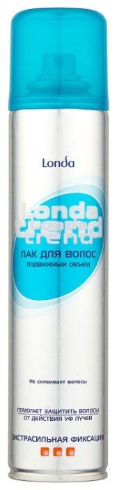 Londa Лак для волос Trend Подвижный объём,