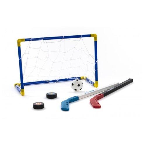 Фото - Игра BRADEX Хоккейное настроение (DE 0371) мультиколор сумка охлаждающая bradex фризи изи с гелевым наполнением мультиколор