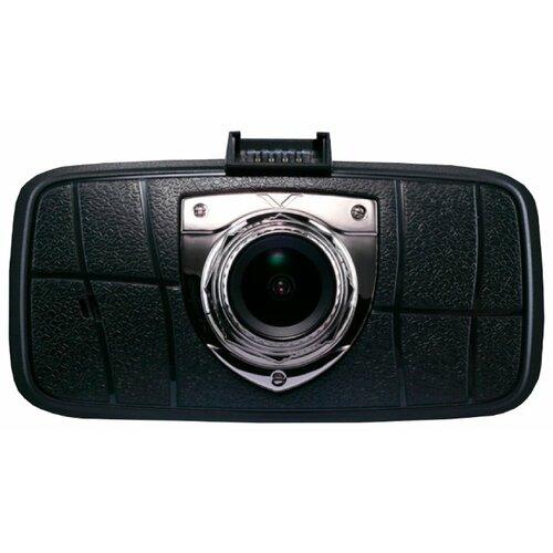 Видеорегистратор Intego VX-720HD черный видеорегистратор intego vx 306dual