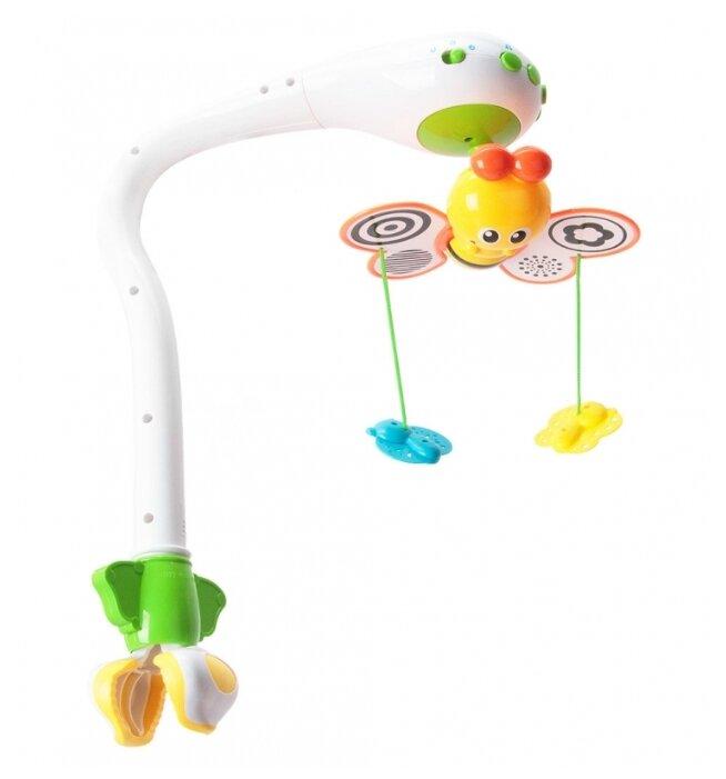 Электронный мобиль S+S Toys ES-200056644