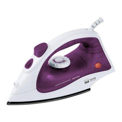 Утюг Home Element HE-IR217 фиолетовый чароит/белыйУтюги<br>