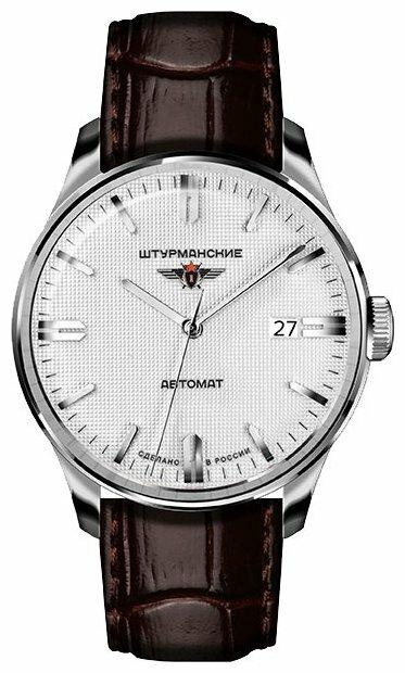 Наручные часы Штурманские 1271574 — купить по выгодной цене на Яндекс.Маркете