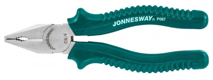 Пассатижи Jonnesway P087