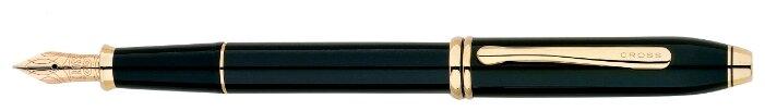 CROSS перьевая ручка Townsend, F