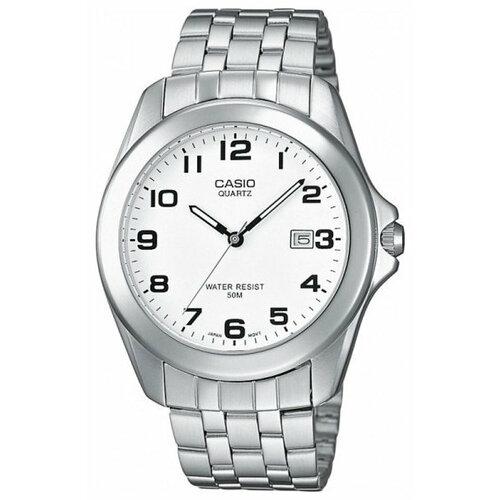 Фото - Наручные часы CASIO MTP-1222A-7B casio mtp e119d 4a