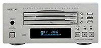 CD-чейнджер TEAC PD-H503