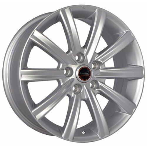 цена на Колесный диск LegeArtis LX66 7x17/5x114.3 D60.1 ET35 S