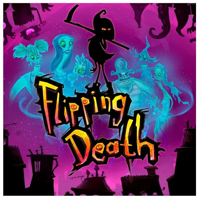 Rising Star Games Flipping Death