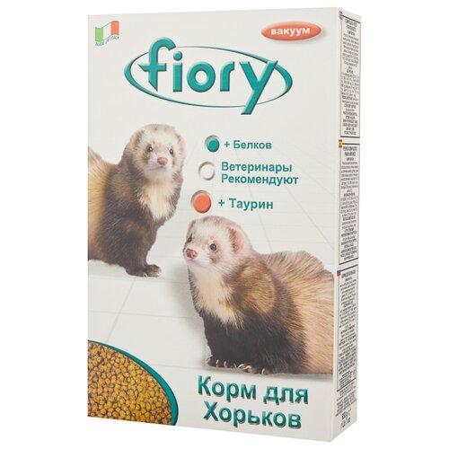 Корм для хорьков Fiory Superpremium Furby 650 г