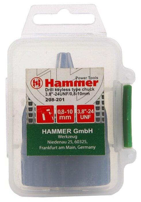 Патрон Hammerflex 208-201