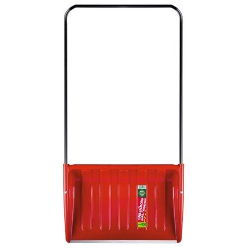 Движок Центроинструмент 1840 красный 46.5x70 см