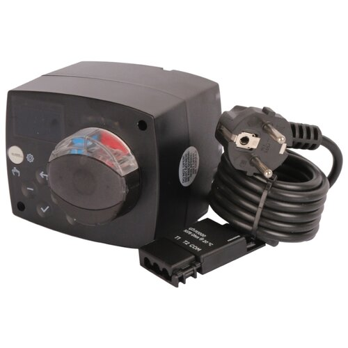 Сервопривод для радиатора STOUT SVM-0015-230017