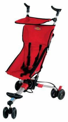Прогулочная коляска FOPPAPEDRETTI Ciao Baby