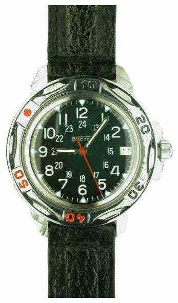 Наручные часы Восток 431783