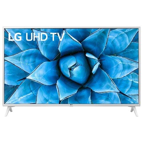цена на Телевизор LG 49UN73906 49 (2020) белый