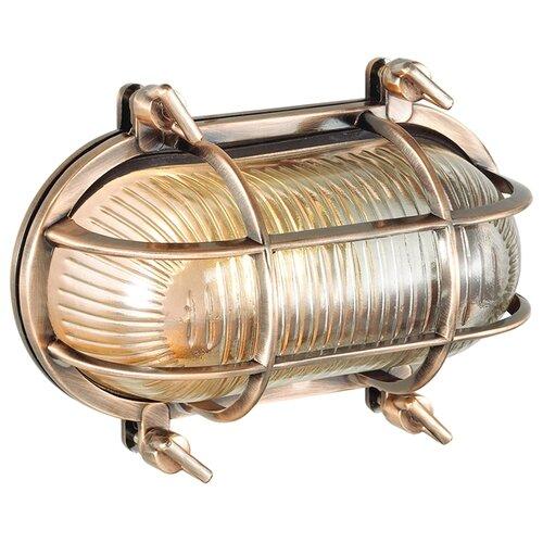 Настенный светильник Odeon light Lofi 4131/1W, 60 Вт настенный светильник odeon light mela 2690 1w 60 вт