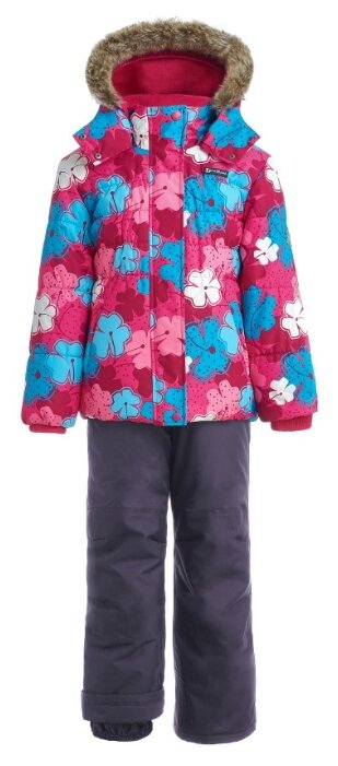 Комплект с брюками Premont Сады Онтарио WP91255