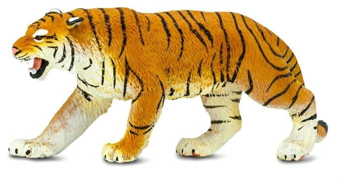 Фигурка Safari Ltd Бенгальский тигр 270829