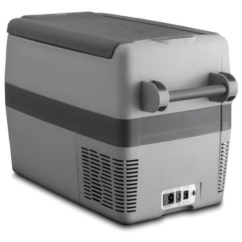 Автомобильный холодильник indel B TB41A серый