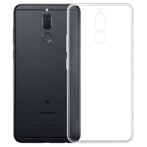 Купить Чехол Gosso 170970 для Huawei Nova 2i прозрачный