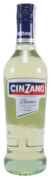Вермут Cinzano Bianco, 0.5 л