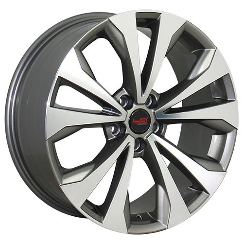 цена на Колесный диск LegeArtis LX529 7x17/5x114.3 D60.1 ET35 GMF