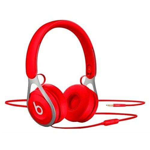 Наушники Beats EP On-Ear красный наушники apple beats solo2 on ear headphones синий mhbj2zm a