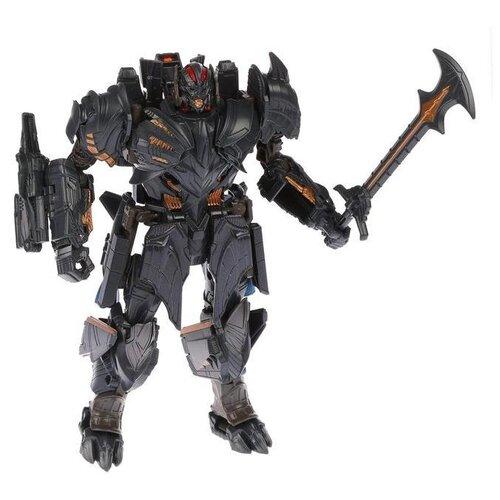 цена на Трансформер Black Mamba Deformation Mechanical Alliance Savior H8001-2 черный/коричневый