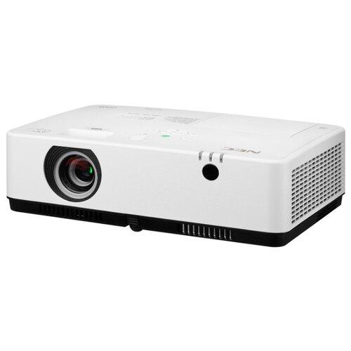 Фото - Проектор NEC ME372W проектор nec np um351w wk