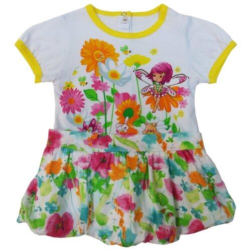 Платье Sonia Kids размер 92, цветнойПлатья и юбки<br>