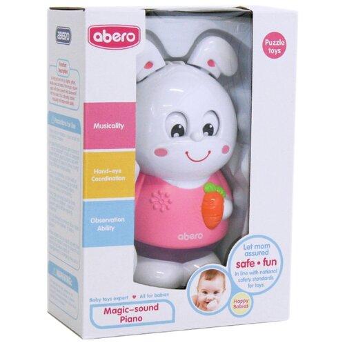 Купить Интерактивная развивающая игрушка Берадо Зайчик, Развивающие игрушки