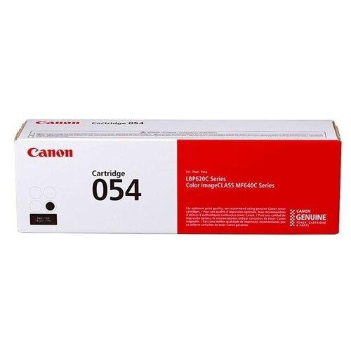 Картридж Canon 054BK (3024C002)
