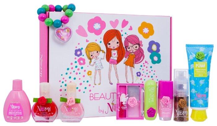 Набор косметики Nomi Beauty box №13