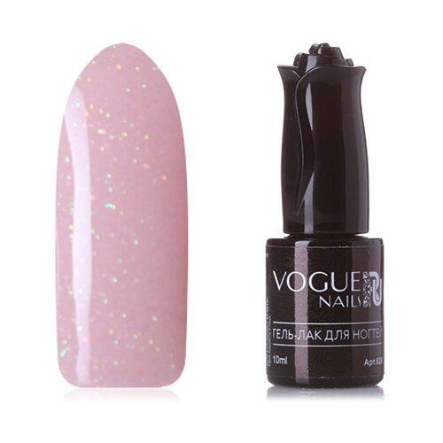 Купить Гель-лак для ногтей Vogue Nails New Collection, 10 мл, элексир