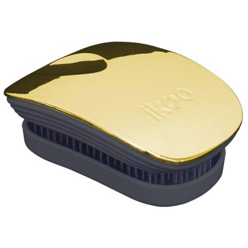 Ikoo Расческа для волос Pocket Metallic