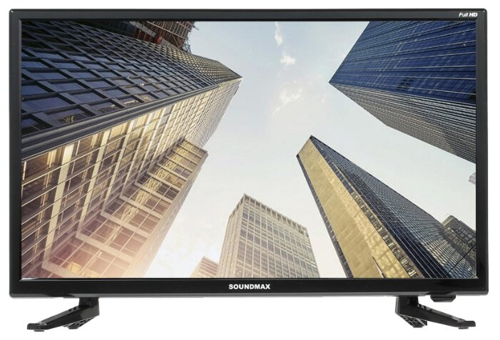 Телевизор SoundMAX SM-LED22M03