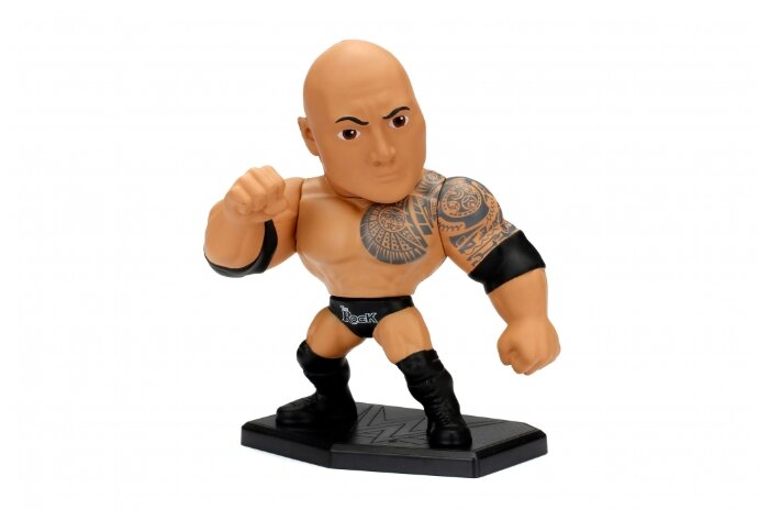 Jada Toys WWE - The Rock M211