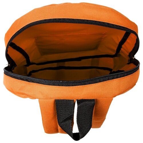 Фото - Рюкзак Unit Easy, оранжевый рюкзак unit base светло оранжевый