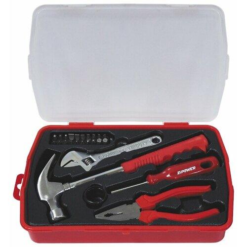 цена на Набор инструментов ZiPOWER (25 предм.) PM 5149