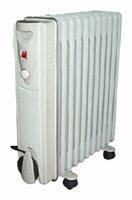 Масляный радиатор ТСС NDB-1A-9