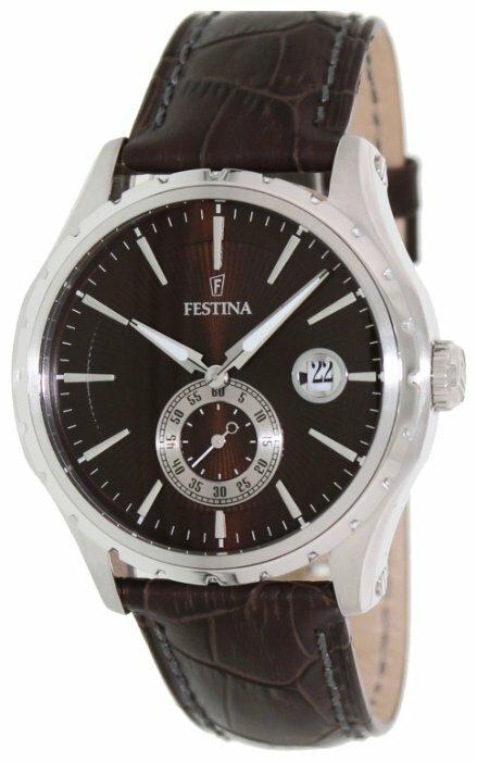Наручные часы FESTINA F16486/7