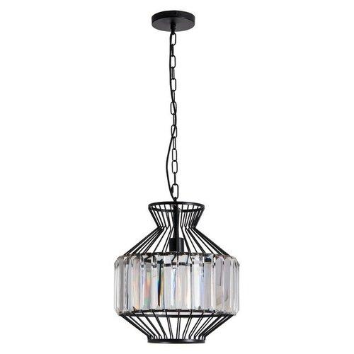 Светильник Arte Lamp Cassel A1789SP-1BK, E27, 60 Вт