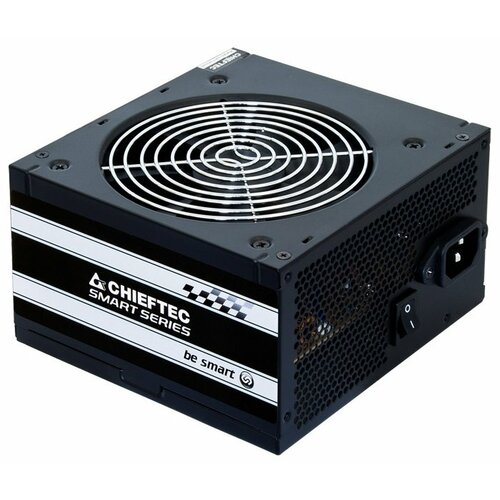 Блок питания Chieftec GPS-500A8 500W