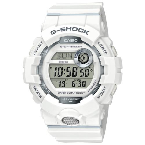 цена Наручные часы CASIO GBD-800-7E онлайн в 2017 году