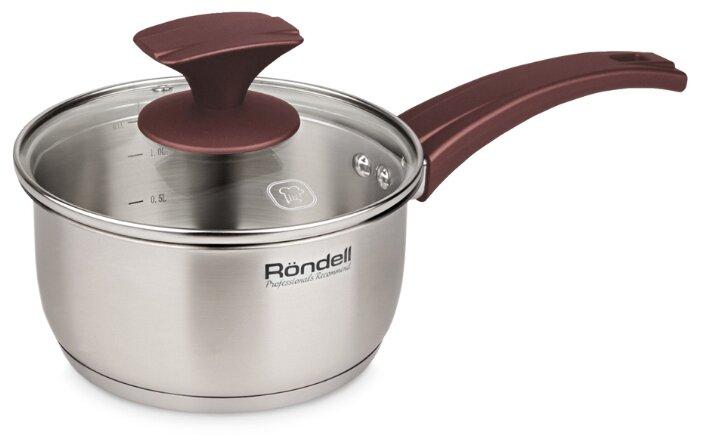Ковш Rondell Impulse 0,9 л