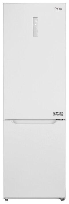 Холодильник Midea MRB519SFNW1 — купить по выгодной цене на Яндекс.Маркете